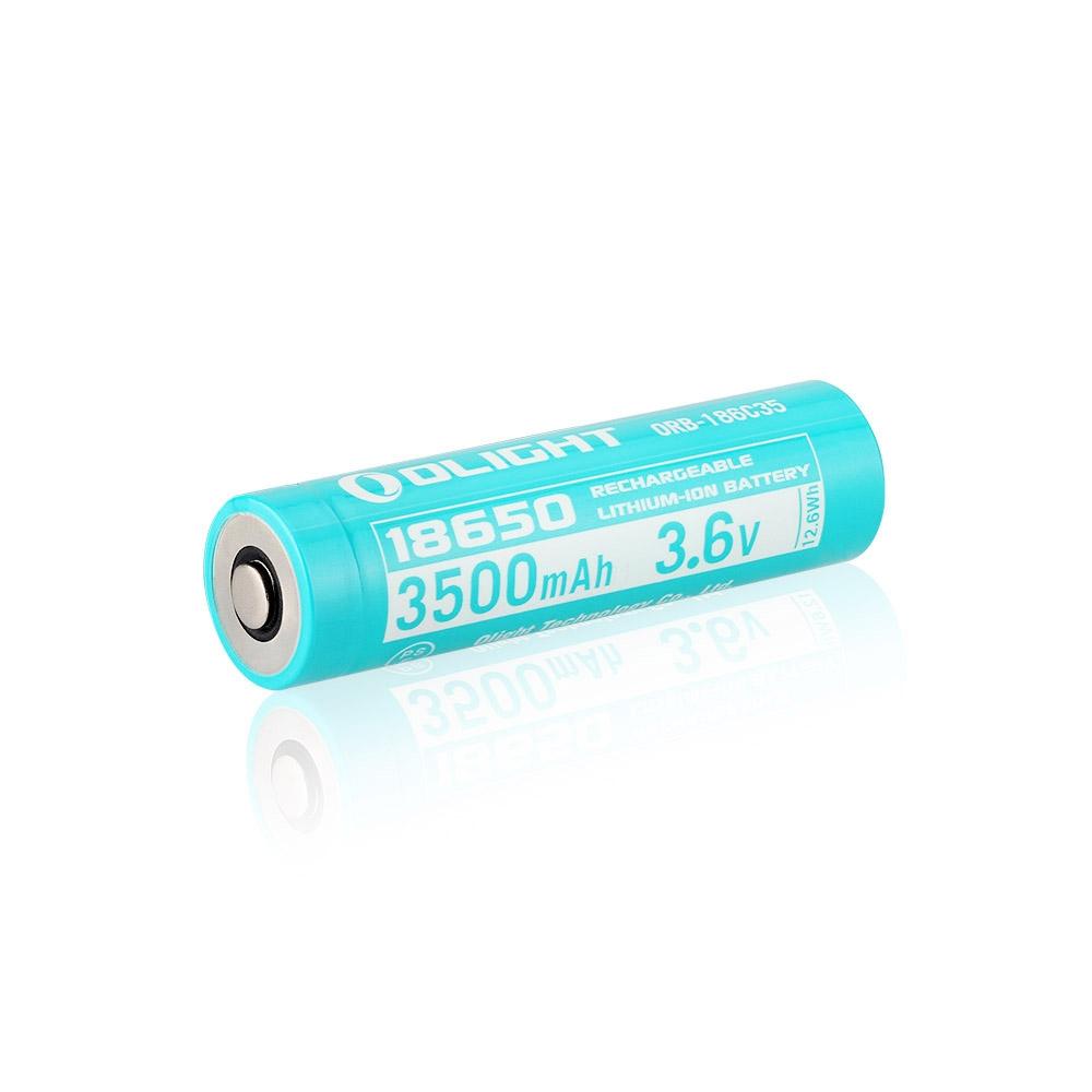 18650電池 3500mAh Baton Pro, Perun, S30R Baton IIIなど専用