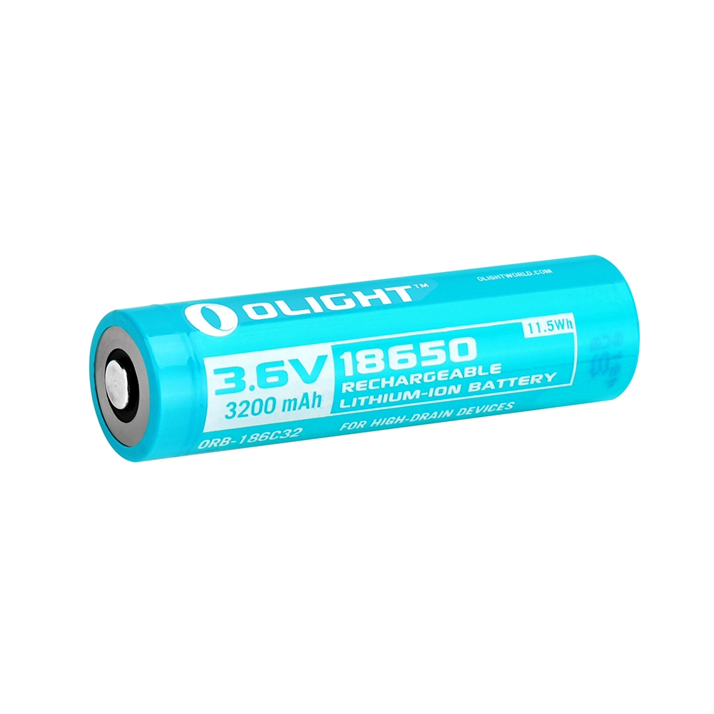 18650電池 3200mAh S2R Baton II専用