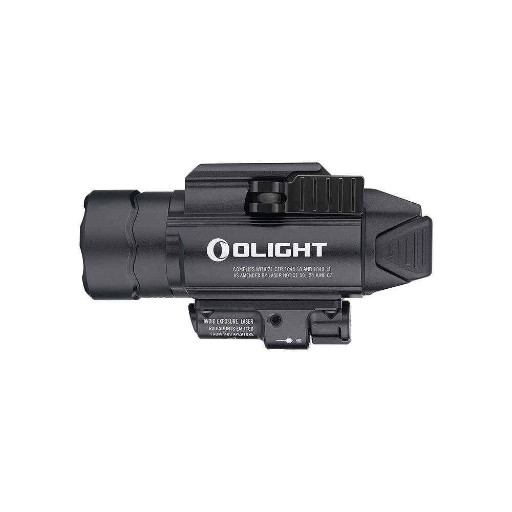Olight Baldr IR 1350ルーメン レーザー&LED フラッシュライト